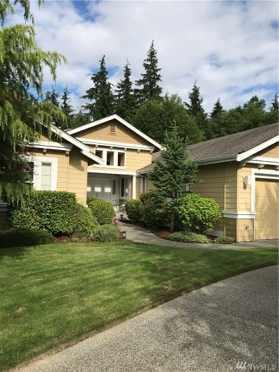 Port Ludlow Single Family Home For Sale: 162 Seaway Place
