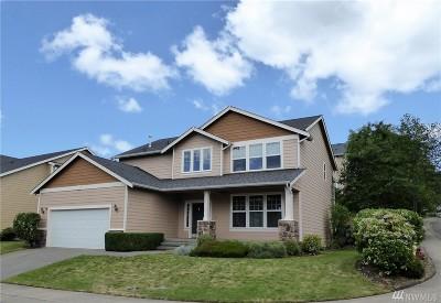 Tumwater Single Family Home For Sale: 1372 Rockcreek Lane SW