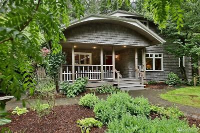 Langley Single Family Home Pending: 3535 Sunridge Rd