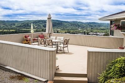 Montesano Single Family Home For Sale: 409 Wilder Lane E