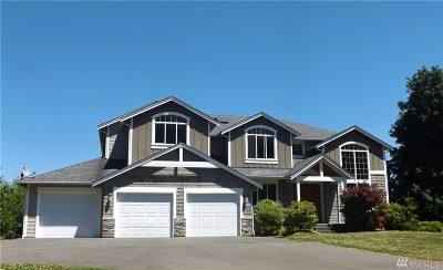 Woodinville Single Family Home For Sale: 20004 244 Ave NE