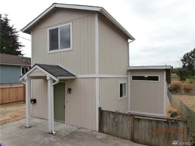 Tacoma Single Family Home For Sale: 3586 S Crandall Lane