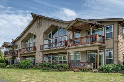 Lynden Condo/Townhouse For Sale: 312 Homestead Blvd #202
