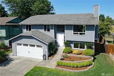 Tacoma Single Family Home For Sale: 2220 67th Ave NE