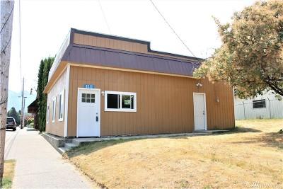 Lyman Single Family Home For Sale: 8312 S Main St