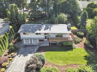 Auburn Single Family Home For Sale: 29844 111th Ave SE