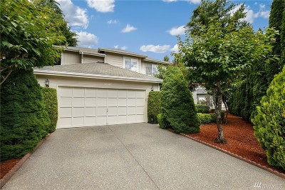 Maple Valley Single Family Home For Sale: 23620 SE 267th Ct