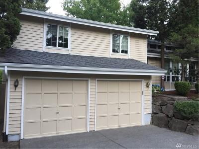 Redmond Single Family Home For Sale: 2324 180th Place NE
