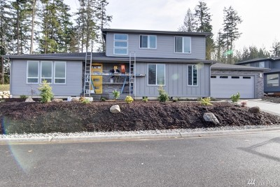 Bellingham Single Family Home Sold: 1230 Brookstone Dr