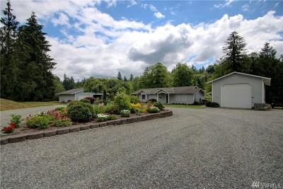 Sedro Woolley Single Family Home Sold: 21068 Prairie Rd