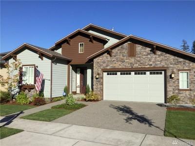 Bonney Lake Single Family Home For Sale: 14213 187th Ave E