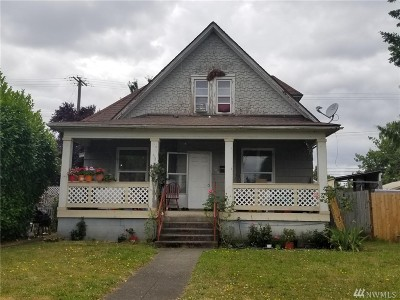 Multi Family Home Sold: 307 N Iron St