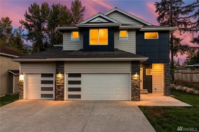 Auburn Single Family Home For Sale: 4424 S 352nd St