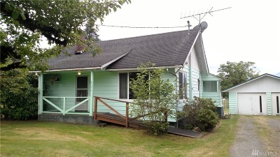 Snoqualmie Single Family Home For Sale: 42017 SE 53rd St