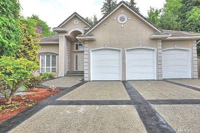 Bothell Single Family Home For Sale: 17333 15th Dr SE