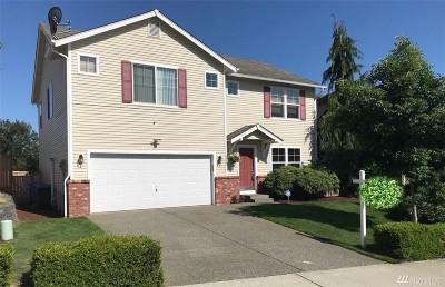 Bonney Lake Single Family Home For Sale: 9920 198th Av Ct E