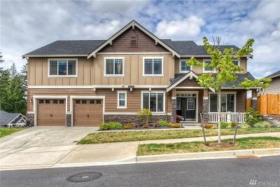 Auburn Single Family Home For Sale: 2305 54th St SE