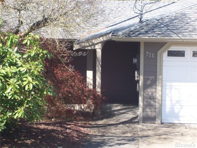 Milton Single Family Home Contingent: 711 20th Ave