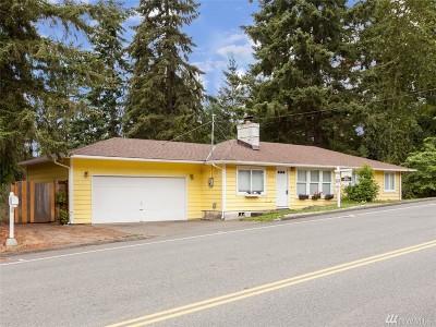 Renton Single Family Home For Sale: 17415 128 Ave SE