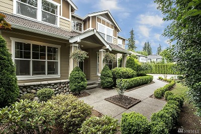 Bothell Single Family Home For Sale: 3106 178th St SE