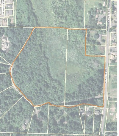 Tumwater Residential Lots & Land Pending: Xxx 48th Ct SW