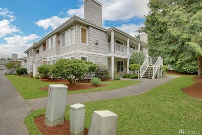 Kent Condo/Townhouse For Sale: 11130 SE 208th St #D202