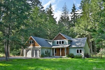 Clinton Single Family Home Sold: 3937 Deer Lake Rd