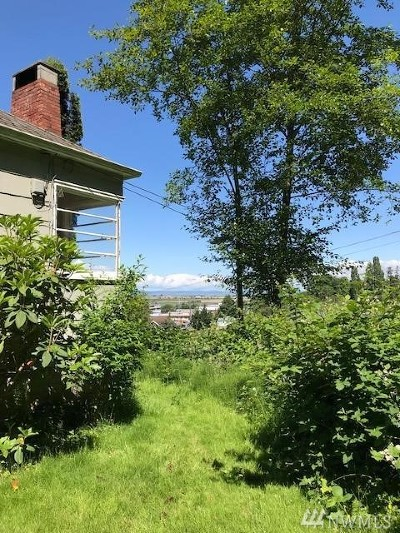 Stanwood Single Family Home For Sale: 8024 267th St