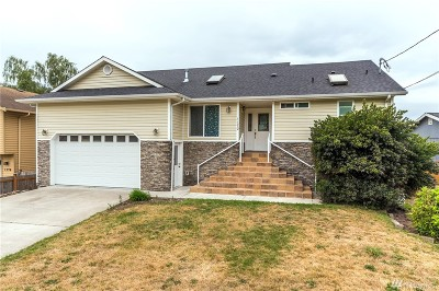 Coupeville Single Family Home For Sale: 1170 Lockwood Dr