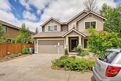 Renton Single Family Home For Sale: 222 Field Ave NE