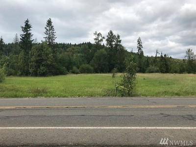 Residential Lots & Land For Sale: N Fork Rd