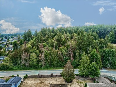 Anacortes, La Conner Residential Lots & Land For Sale: A Ave