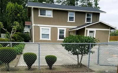 Single Family Home For Sale: 603 E 68th St