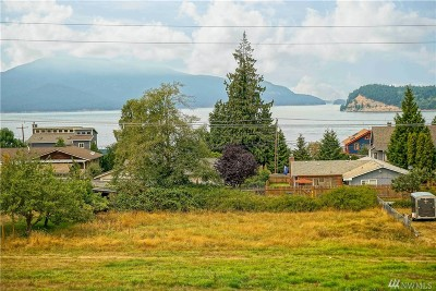 Anacortes, La Conner Residential Lots & Land For Sale: W 2nd St