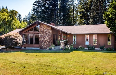 Everson Single Family Home For Sale: 104 Dahlquist Lane