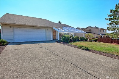 Marysville Single Family Home For Sale: 6804 62nd Place NE