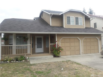 Kent Single Family Home For Sale: 906 4 Ave N
