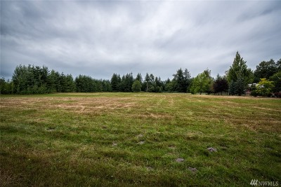 Ferndale WA Residential Lots & Land For Sale: $180,000