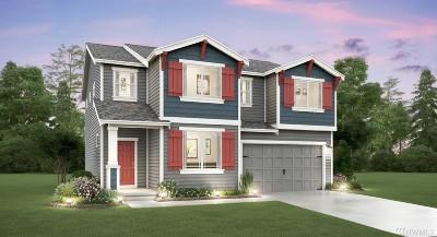 Auburn Single Family Home For Sale: 29803 121st (Lot 108) Place SE