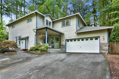 Edmonds Single Family Home For Sale: 9026 240th St SW