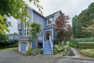 Federal Way Single Family Home For Sale: 323 SW 293rd St