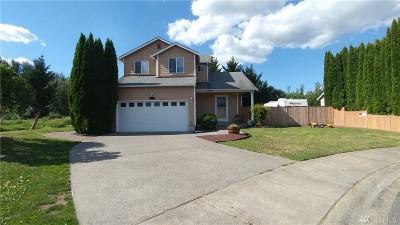 Sumner Single Family Home For Sale: 16103 93rd St E