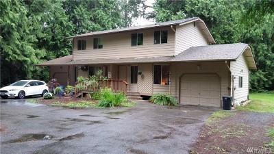 Clinton Multi Family Home Pending Inspection: 4234 Winns Hollow Lane