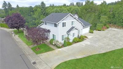 Pierce County Condo/Townhouse For Sale: 5425 57th Av Ct W