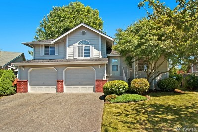 Monroe Single Family Home For Sale: 15639 Canby Dr SE