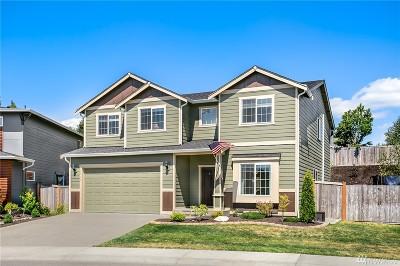 Bonney Lake Single Family Home For Sale: 12013 181st Ave E