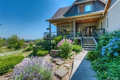 Marysville Single Family Home For Sale: 12728 11th Ave NE