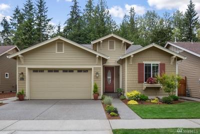 Bonney Lake Single Family Home For Sale: 14702 Knoll Park Ct E