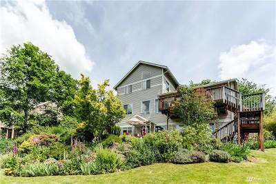 Bellingham Single Family Home For Sale: 3021 Vining St