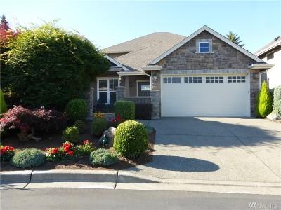 Covington Single Family Home For Sale: 26721 178th Lp SE